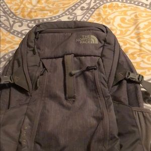 Northface Router Backpack
